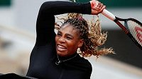 Serena Williamsová na titul na French Open nedosáhne