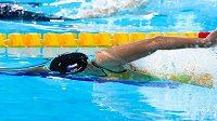 Barbora Seemanová patří na mistrovství Evropy k největším českým nadějím