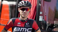 Tejay van Garderen táhnul tým BMC za vítězstvím v časovce, v kopcích pro něj ale dobře rozjetý závod skončil.