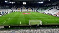 Italská fotbalová liga byla na neurčito přerušena
