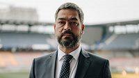 Advokát Petr Hrdlička se stane členem představenstva fotbalové Sparty a bude garantem uzavírání transferových smluv s hráči, jejich agenty a kluby.