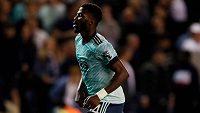 Kelechi Iheanacho bude Leicesteru v utkání Evropské ligy na hřišti Legie Varšava chybět.