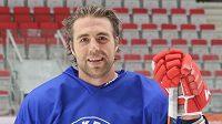 Novou posilou hokejových Ocelářů je Kanaďan Werek.
