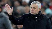 José Mourinho povede Tottenham