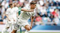 Marcos Llorente přestupuje do Atlética Madrid