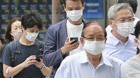 Fotbalové MS klubů se v Japonsku neuskuteční. Důvodem je nepříznivý vývoj pandemie koronaviru v zemi.