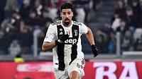 Khedira má potíže se srdcem, Juventus se bude bez něj muset obejít