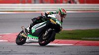 Jakub Kornfeil bude v příští sezóně závodit ve třídě Moto3 v barvách německé stáje Prüstl GP Peugeot Motorcycles.