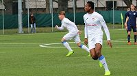 Fotbalová Ostrava znovu získala devatenáctiletého fotbalistu Muhameda Tijaniho.