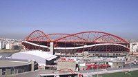 Šest z 15 stadionů v Portugalsku nevyhovělo hygienickým požadavkům (ilustrační foto)
