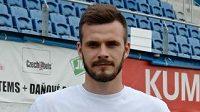 Brankář Pavel Halouska je novou posilou fotbalistů Mladé Boleslavi.