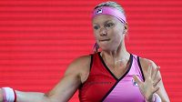 Kiki Bertensová na US Open nepojede