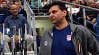 Zamíří Vladimír Růžička do KHL?