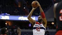 Basketbalista Washingtonu Nene