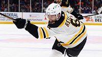 Mike Reilly bude v NHL pokračovat v kariéře v Bostonu