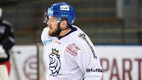 Tomáš Rachůnek se do reprezentace vrací po šesti a půl letech.