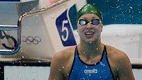 Litevská plavecká hvězda Ruta Meilutytéová se rozhodla ukončit již ve 22 letech kariéru