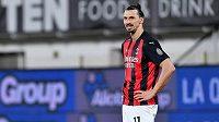 Crvena zvezda Bělehrad se omluvila Zlatanu Ibrahimovicovi za chování srbských fanoušků