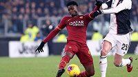 Klub doplatil na neoprávněný start záložníka Amadoua Diawary