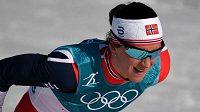 Norská lyžařka Marit Björgenová se vrací do stopy
