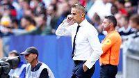 Neúspěšné výsledky ve francouzské lize stály místo trenéra Lyonu Sylvinnha