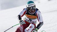 Rakouský sjezdař Vincent Kriechmayr získal titul mistra světa v superobřím slalomu