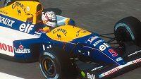 Nový Williams FW43B je inspirován některými z největších automobilů stáje, jako je třeba slavný FW14B Nigela Mansella z roku 1992.