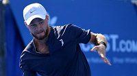 Americký tenista Christian Harrison musel zaplatit pokutu za porušení koronavirových pravidel.