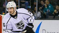 Ruský hokejista Vjačeslav Vojnov opouští NHL a míří do Kontinentální ligy.