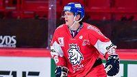 Jakub Krejčík bude dál hrát v KHL za Dinamo Minsk