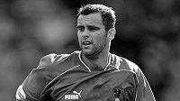 Anglický fotbalista Chris Barker zemřel ve věku 39 let