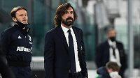 Andrea Pirlo nemohl být s výkonem svého týmu spokojen