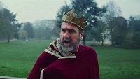 Eric Cantona se po fotbalové kariéře věnuje herectví. Vratí se teď do Manchesteru United?