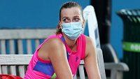 Petra Kvitová patří k největším hvězdám světového tenisu