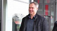 Martin Hosták končí v pozici generálního manažera Zlína