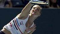Karolína Plíšková skončila na US Open v osmifinále