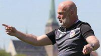 Plzeňský trenér Michal Bílek bere na soustředění i dvě nové tváře.
