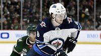Novou posilou hokejistů New York Rangers v NHL se stal Jacob Trouba