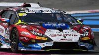 Závody v Zandvoortu jsou pro Formánka se Zárubou další výzvou...