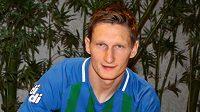 Milan Škoda se právě upisuje Rizesporu...