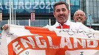 Bitva o Wembley vzplane pod italským a anglickým praporem...