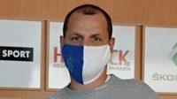 Kapitán Marek Matějovský bude i nadále oblékat mladoboleslavský dres.