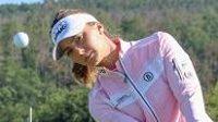 Gregg Lavoie je trenérem české golfistky Kláry Spilkové.