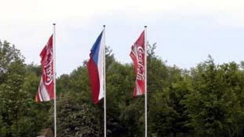 Čeští fotbalisté budou bydlet v hotelu Lindner u jezera Wiesensee.