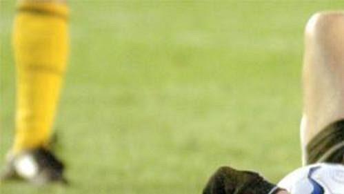 Příbramský brankář Pařízek udržel v zápase na Spartě čisté konto.
