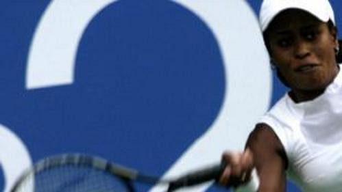 Americká tenistka Chanda Rubinová