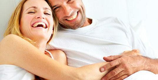 Bojujte proti negativním vlivům klesající hladiny testosteronu a váš sexuální život nemusí trpět.
