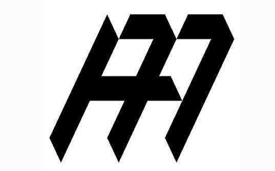 Osobní logo Andyho Murrayho.