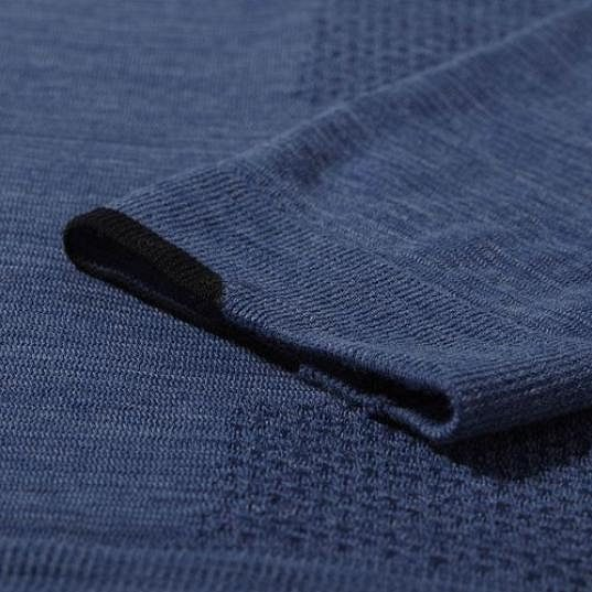 Adidas Adistar Primeknit Longsleeve - detail konce rukávu.