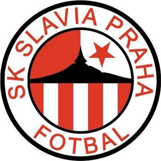 SK Slavia Praha - koláž libereckých fandů.